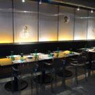 TAJ 명동점 매장 사진 - 테이블